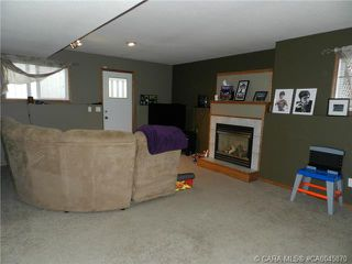 Photo 9: 101 Briarwood Crescent in Blackfalds: BS Briarwood Residential for sale : MLS®# CA0045870