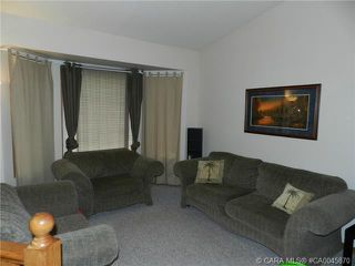 Photo 14: 101 Briarwood Crescent in Blackfalds: BS Briarwood Residential for sale : MLS®# CA0045870