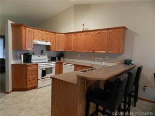 Photo 11: 101 Briarwood Crescent in Blackfalds: BS Briarwood Residential for sale : MLS®# CA0045870