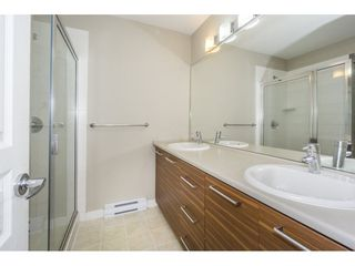 "Photo 19: 29 7938 209 Street in Langley: Willoughby Heights Townhouse for sale in ""Red Maple Park"" : MLS®# R2229002"