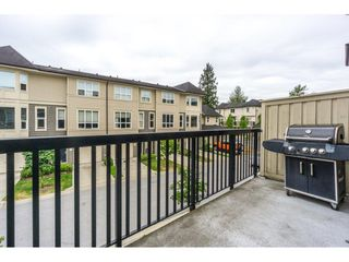 """Photo 20: 29 7938 209 Street in Langley: Willoughby Heights Townhouse for sale in """"Red Maple Park"""" : MLS®# R2229002"""
