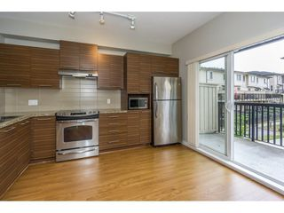 """Photo 12: 29 7938 209 Street in Langley: Willoughby Heights Townhouse for sale in """"Red Maple Park"""" : MLS®# R2229002"""