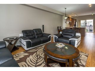 """Photo 8: 29 7938 209 Street in Langley: Willoughby Heights Townhouse for sale in """"Red Maple Park"""" : MLS®# R2229002"""