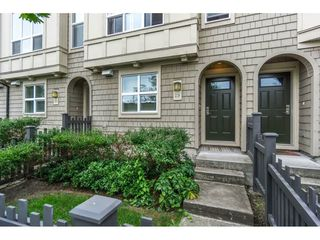 """Photo 2: 29 7938 209 Street in Langley: Willoughby Heights Townhouse for sale in """"Red Maple Park"""" : MLS®# R2229002"""