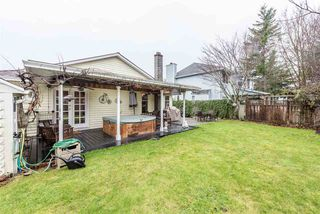 Photo 4: 12148 MAKINSON Street in Maple Ridge: Northwest Maple Ridge House for sale : MLS®# R2230456