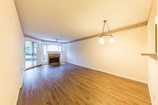 Photo 1: 101 11605 227 Street in Maple Ridge: East Central Condo for sale : MLS®# R2230629