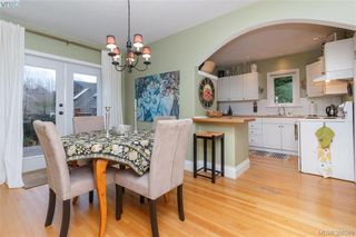 Photo 5: 835 Linkleas Ave in VICTORIA: OB South Oak Bay House for sale (Oak Bay)  : MLS®# 776943