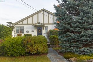 Photo 1: 835 Linkleas Ave in VICTORIA: OB South Oak Bay House for sale (Oak Bay)  : MLS®# 776943