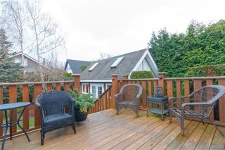 Photo 18: 835 Linkleas Ave in VICTORIA: OB South Oak Bay House for sale (Oak Bay)  : MLS®# 776943
