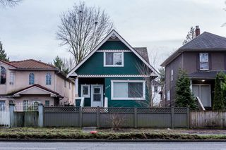 Photo 4: 524 E 12TH Avenue in Vancouver: Mount Pleasant VE House for sale (Vancouver East)  : MLS®# R2235406