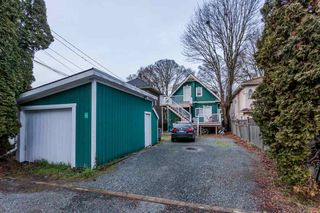 Photo 8: 524 E 12TH Avenue in Vancouver: Mount Pleasant VE House for sale (Vancouver East)  : MLS®# R2235406