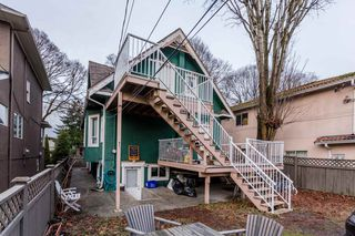Photo 10: 524 E 12TH Avenue in Vancouver: Mount Pleasant VE House for sale (Vancouver East)  : MLS®# R2235406