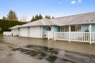 """Photo 1: 21 1450 MCCALLUM Road in Abbotsford: Poplar Townhouse for sale in """"Crown Point"""" : MLS®# R2236332"""