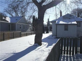 Photo 9: 47 Hull Avenue in Winnipeg: St Vital Residential for sale (2D)  : MLS®# 1802839