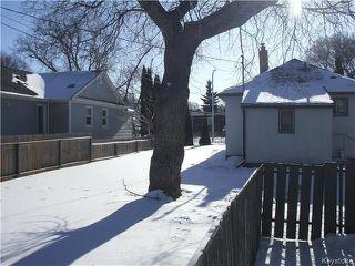 Photo 9: 47 Hull Avenue in Winnipeg: St Vital Residential for sale (2D)  : MLS®# 1802839