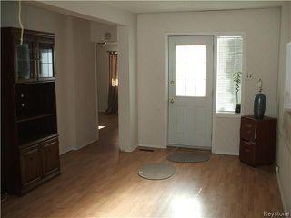 Photo 14: 47 Hull Avenue in Winnipeg: St Vital Residential for sale (2D)  : MLS®# 1802839