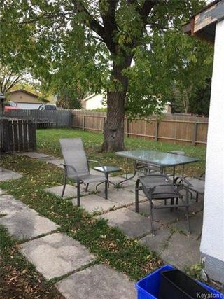 Photo 3: 47 Hull Avenue in Winnipeg: St Vital Residential for sale (2D)  : MLS®# 1802839