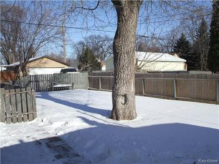 Photo 7: 47 Hull Avenue in Winnipeg: St Vital Residential for sale (2D)  : MLS®# 1802839