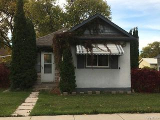 Photo 2: 47 Hull Avenue in Winnipeg: St Vital Residential for sale (2D)  : MLS®# 1802839