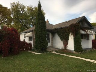 Photo 1: 47 Hull Avenue in Winnipeg: St Vital Residential for sale (2D)  : MLS®# 1802839