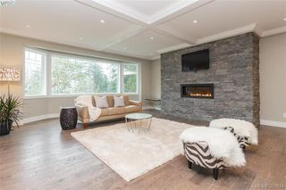 Photo 3: 4729 Carloss Place in VICTORIA: SE Cordova Bay Single Family Detached for sale (Saanich East)  : MLS®# 387814
