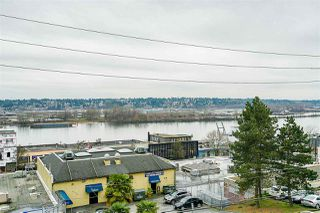 "Photo 14: 211 312 CARNARVON Street in New Westminster: Downtown NW Condo for sale in ""CARNARVON TERRACE"" : MLS®# R2241320"