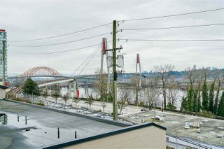 "Photo 15: 211 312 CARNARVON Street in New Westminster: Downtown NW Condo for sale in ""CARNARVON TERRACE"" : MLS®# R2241320"