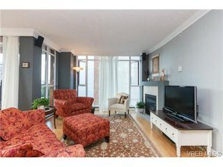 Photo 22: 308 827 Fairfield Road in VICTORIA: Vi Downtown Residential for sale (Victoria)  : MLS®# 356438