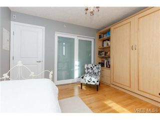 Photo 3: 308 827 Fairfield Road in VICTORIA: Vi Downtown Residential for sale (Victoria)  : MLS®# 356438