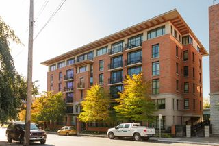 Photo 40: 308 827 Fairfield Road in VICTORIA: Vi Downtown Residential for sale (Victoria)  : MLS®# 356438