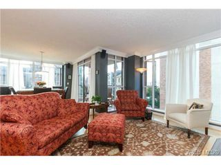 Photo 16: 308 827 Fairfield Road in VICTORIA: Vi Downtown Residential for sale (Victoria)  : MLS®# 356438