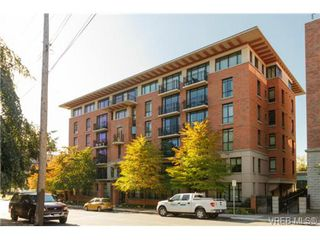 Photo 12: 308 827 Fairfield Road in VICTORIA: Vi Downtown Residential for sale (Victoria)  : MLS®# 356438