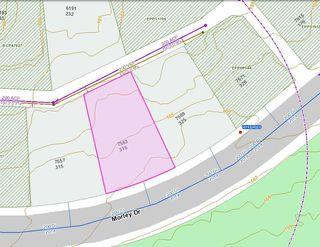 """Photo 3: 7563 MORLEY Drive in Burnaby: Buckingham Heights Land for sale in """"Buckingham Heights"""" (Burnaby South)  : MLS®# R2242099"""