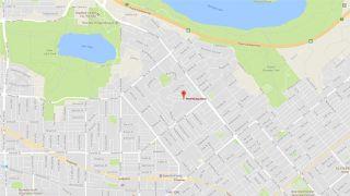 """Photo 4: 7563 MORLEY Drive in Burnaby: Buckingham Heights Land for sale in """"Buckingham Heights"""" (Burnaby South)  : MLS®# R2242099"""