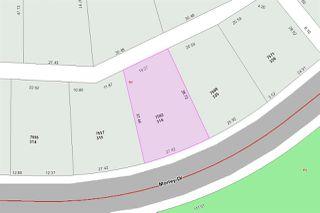 """Photo 2: 7563 MORLEY Drive in Burnaby: Buckingham Heights Land for sale in """"Buckingham Heights"""" (Burnaby South)  : MLS®# R2242099"""