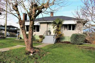 Photo 1: 4645 BURKE Street in Burnaby: Forest Glen BS House for sale (Burnaby South)  : MLS®# R2243671