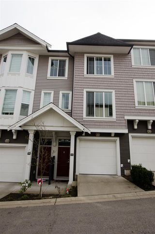 "Photo 2: 144 14833 61 Avenue in Surrey: Sullivan Station Townhouse for sale in ""ASHBURY HILL"" : MLS®# R2249957"