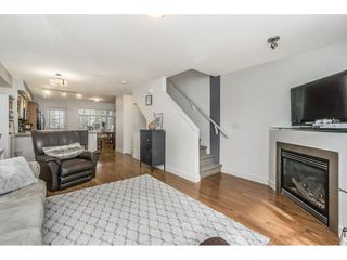 """Photo 1: 14 19448 68 Avenue in Surrey: Clayton Townhouse for sale in """"NUOVO"""" (Cloverdale)  : MLS®# R2250936"""