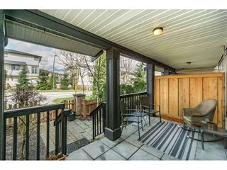 """Photo 15: 14 19448 68 Avenue in Surrey: Clayton Townhouse for sale in """"NUOVO"""" (Cloverdale)  : MLS®# R2250936"""