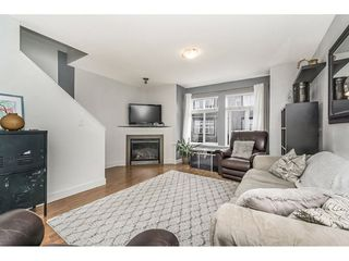 """Photo 3: 14 19448 68 Avenue in Surrey: Clayton Townhouse for sale in """"NUOVO"""" (Cloverdale)  : MLS®# R2250936"""