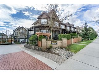 """Photo 18: 14 19448 68 Avenue in Surrey: Clayton Townhouse for sale in """"NUOVO"""" (Cloverdale)  : MLS®# R2250936"""