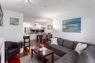 "Photo 7: 205 4550 FRASER Street in Vancouver: Fraser VE Condo for sale in ""CENTURY"" (Vancouver East)  : MLS®# R2257241"