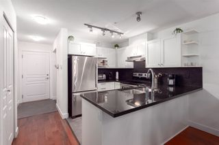 "Photo 2: 205 4550 FRASER Street in Vancouver: Fraser VE Condo for sale in ""CENTURY"" (Vancouver East)  : MLS®# R2257241"