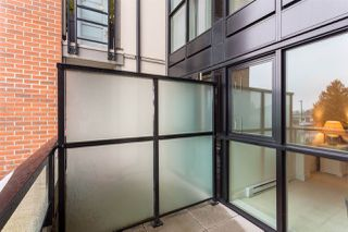 "Photo 15: 205 4550 FRASER Street in Vancouver: Fraser VE Condo for sale in ""CENTURY"" (Vancouver East)  : MLS®# R2257241"
