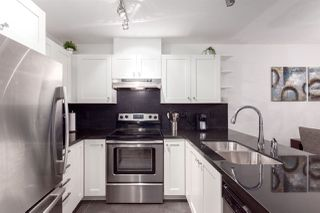 "Photo 3: 205 4550 FRASER Street in Vancouver: Fraser VE Condo for sale in ""CENTURY"" (Vancouver East)  : MLS®# R2257241"
