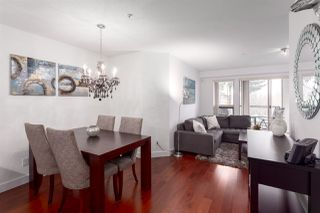 "Photo 5: 205 4550 FRASER Street in Vancouver: Fraser VE Condo for sale in ""CENTURY"" (Vancouver East)  : MLS®# R2257241"