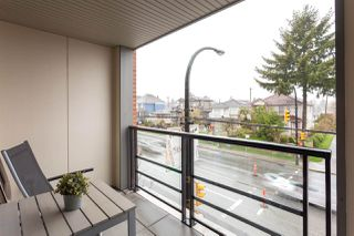 "Photo 14: 205 4550 FRASER Street in Vancouver: Fraser VE Condo for sale in ""CENTURY"" (Vancouver East)  : MLS®# R2257241"