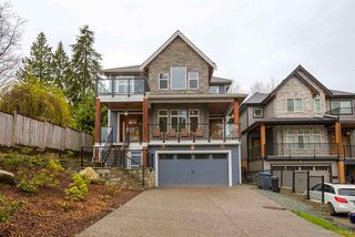 """Photo 1: 1147 TUXEDO Drive in Port Moody: College Park PM House for sale in """"College Park/Glenayre"""" : MLS®# R2258146"""