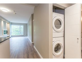 """Photo 18: 104 2238 WHATCOM Road in Abbotsford: Abbotsford East Condo for sale in """"Waterleaf"""" : MLS®# R2260128"""