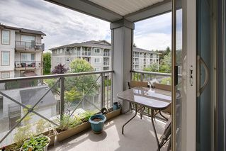 Photo 8: 304 2330 WILSON AVENUE in Port Coquitlam: Central Pt Coquitlam Condo for sale : MLS®# R2083027